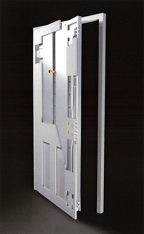Porta blindata Unica